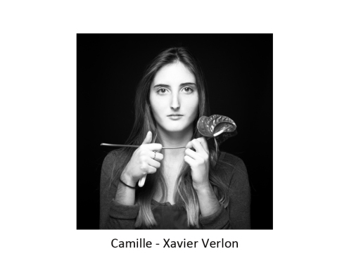 1 xv camille
