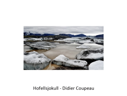 12 DC Hofellsjokull