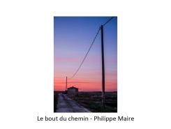 14 PHM Chemin