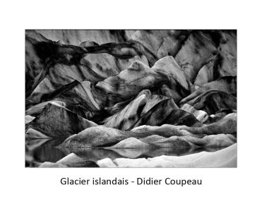29 DC glacier