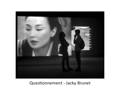 7 JB questionnement