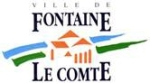 Logo Fontaine le Comte