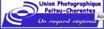 Logo UR03 Union Photographique Poitou Charenbte