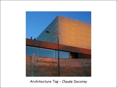 Architecture Tap cd