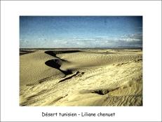 Désert tunisien lc