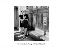 En attendant Harry HR