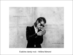 Eudeline dandy rock HR