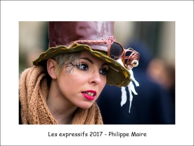Les expressifs 2017 phm