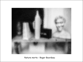 nature morte RB