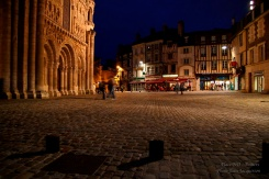 Notre Dame - Poitiers