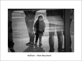 Reflets AB