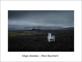Siège Islandais ab