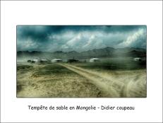 Tempete de sable en mongolie dc